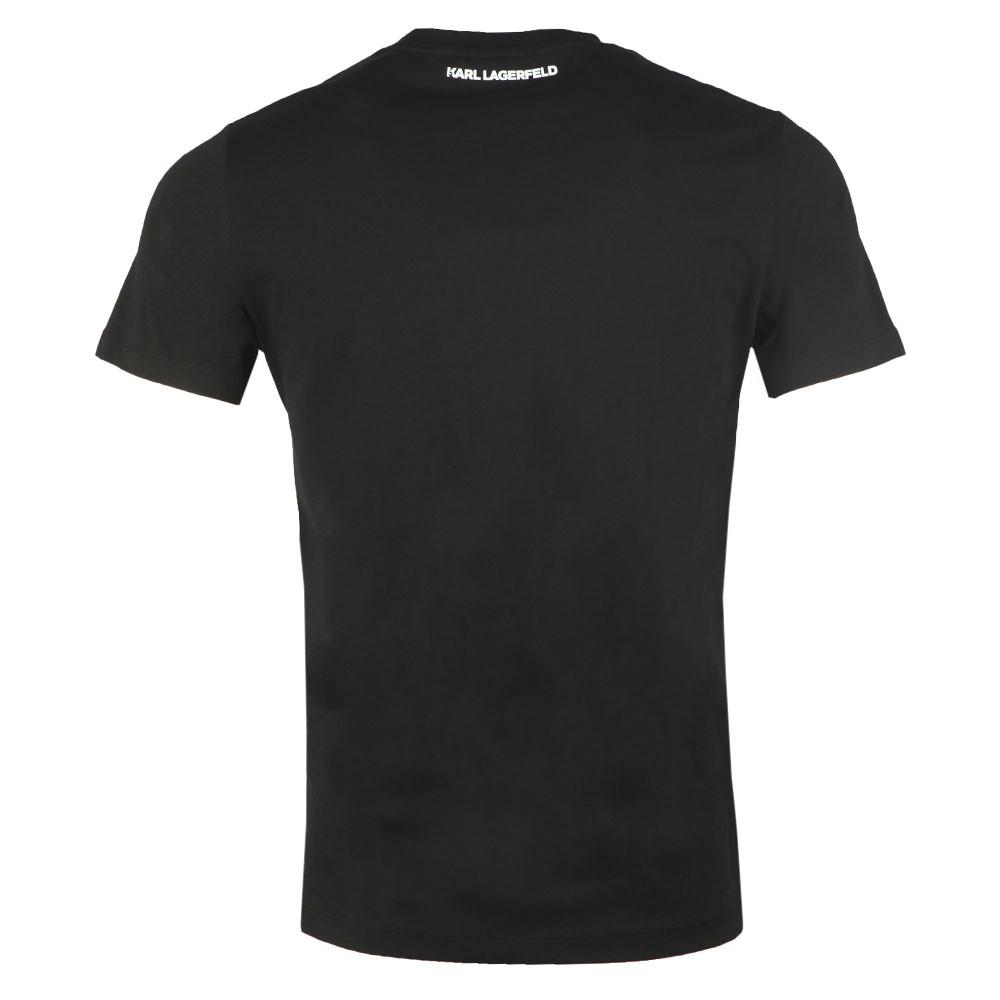 Repeated Pyramid T Shirt main image