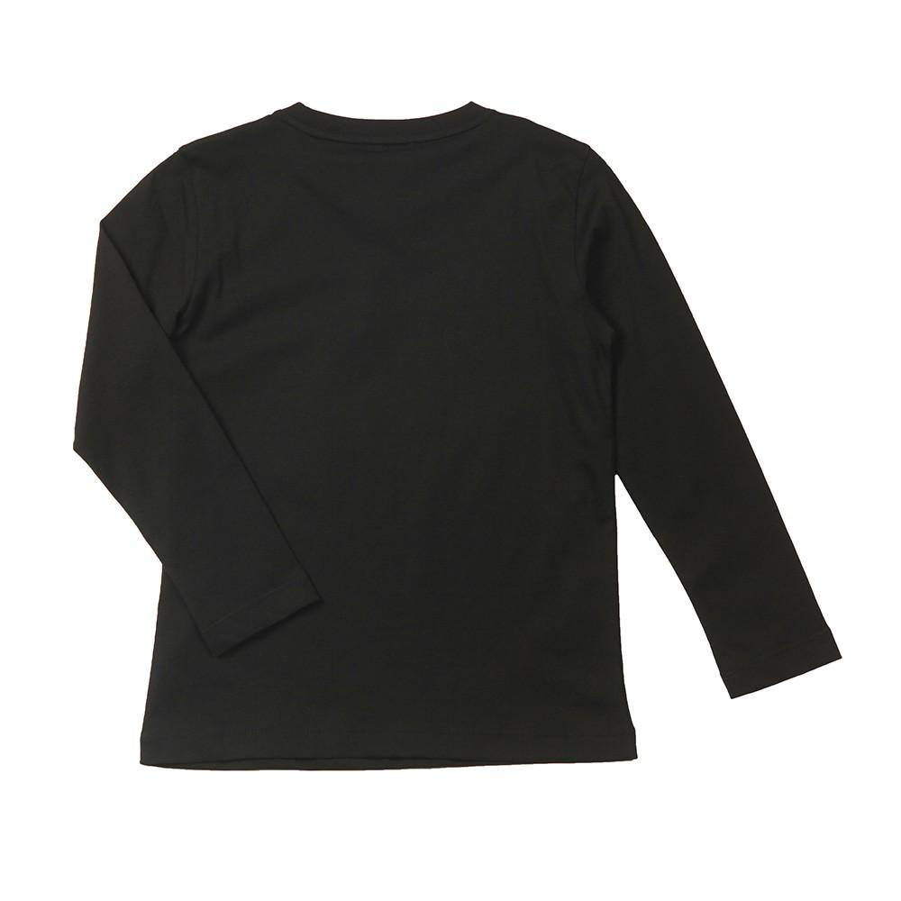 Long Sleeve Small Logo T Shirt main image
