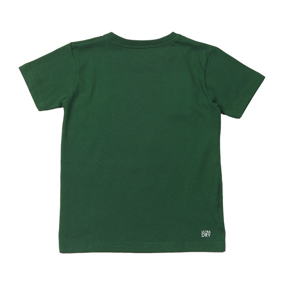 Lacoste Sport Boys Green Boys TJ8811 T Shirt