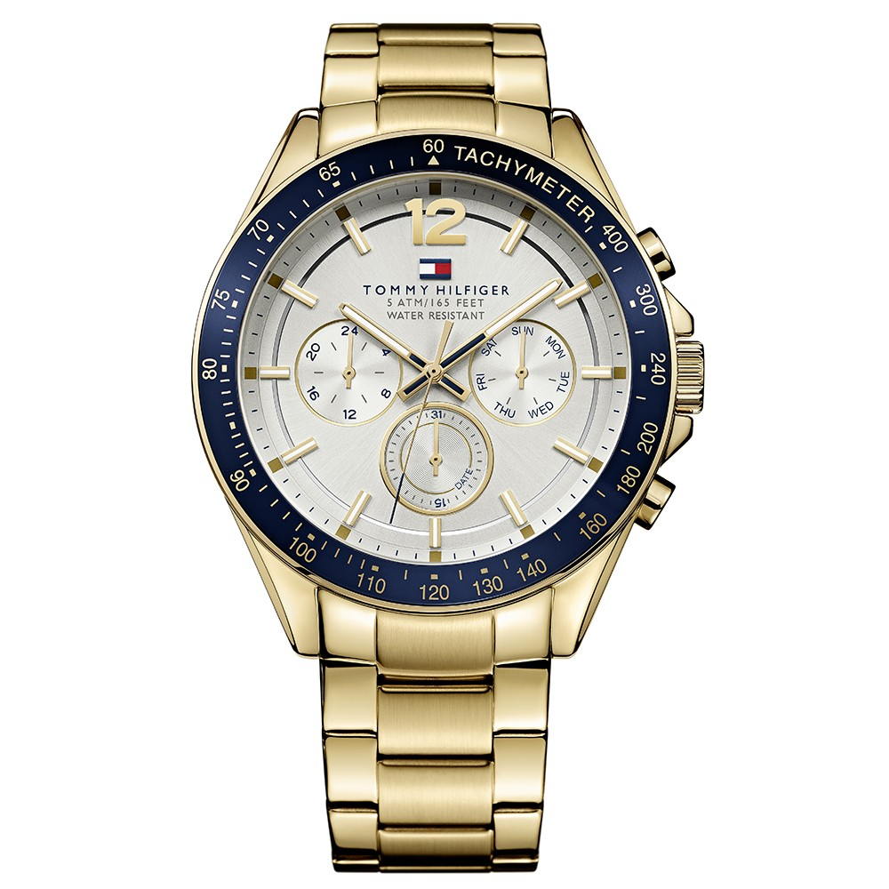 Gold Plated Watch main image