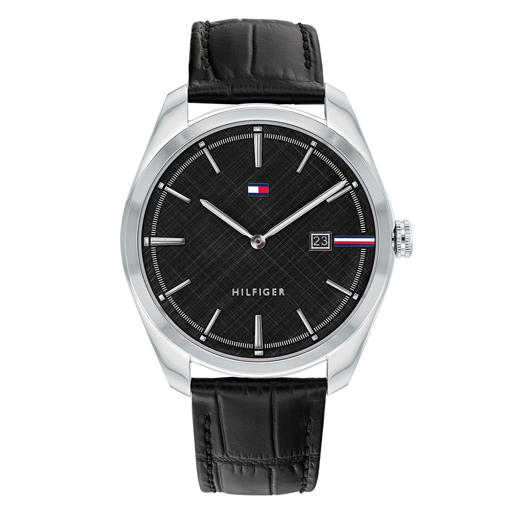Leather Strap Watch main image