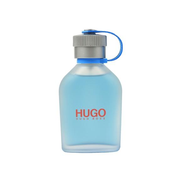 HUGO Mens Blue Now Aftershave