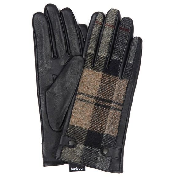 Barbour Lifestyle Womens Multicoloured Galloway Gloves
