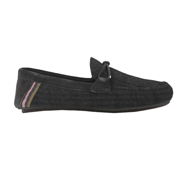 Ted Baker Mens Grey Seffel Moccasin Slipper main image