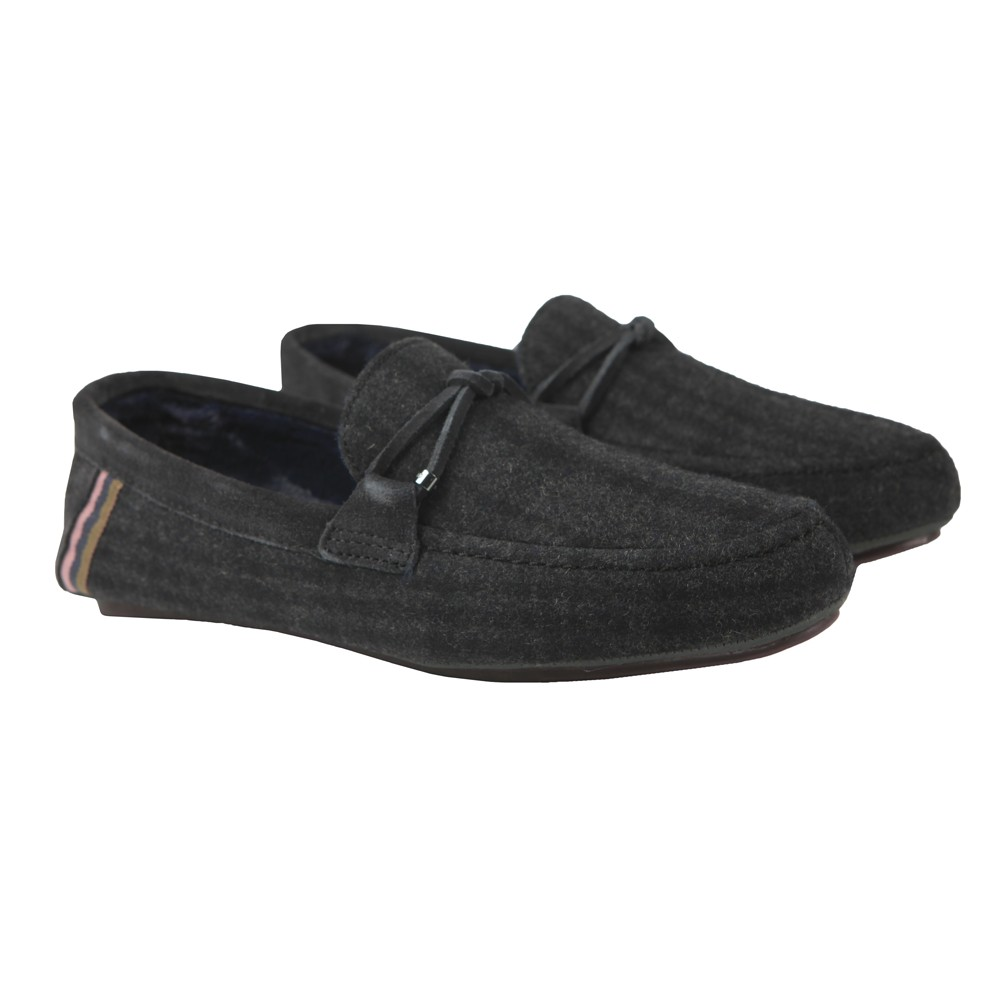 Seffel Moccasin Slipper main image