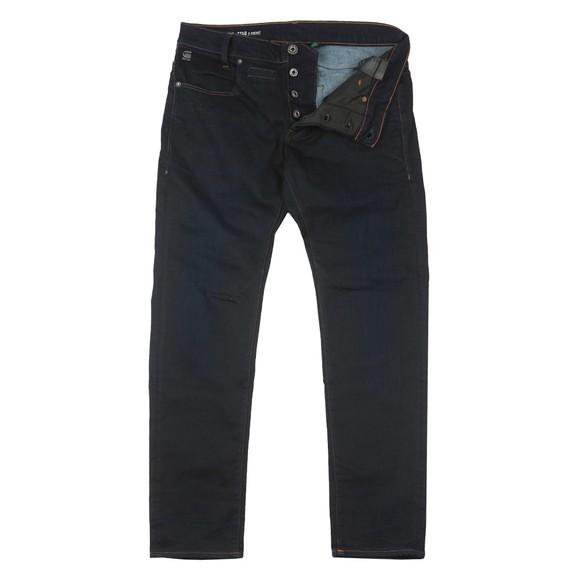 G-Star Mens Blue D-Staq Slim Jean