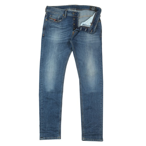 Diesel Mens Blue Sleenker Jean main image