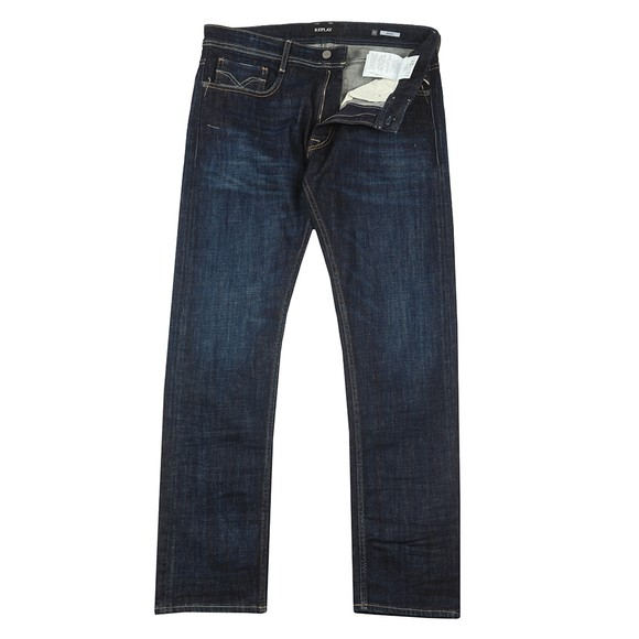 Replay Mens Blue Rocco Jean main image