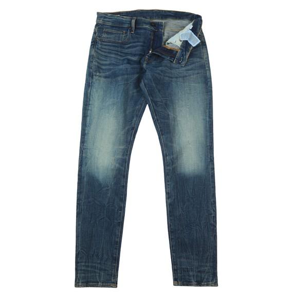 G-Star Mens Blue Revend Skinny Jean main image