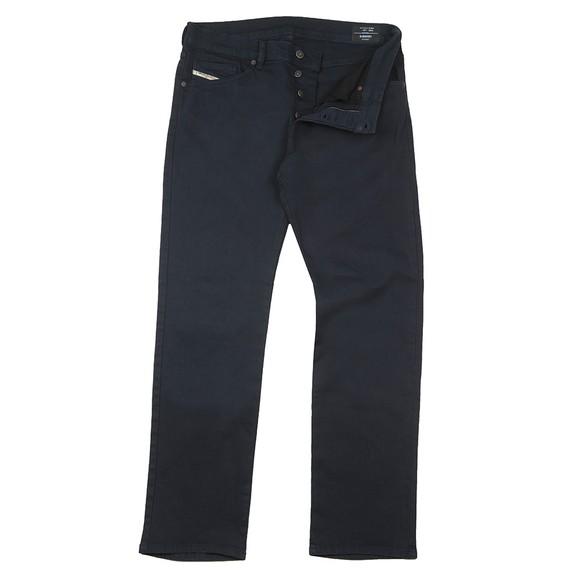 Diesel Mens Blue D-Mihtry Jean