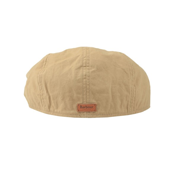 Barbour Lifestyle Mens Green Irvine Cap main image