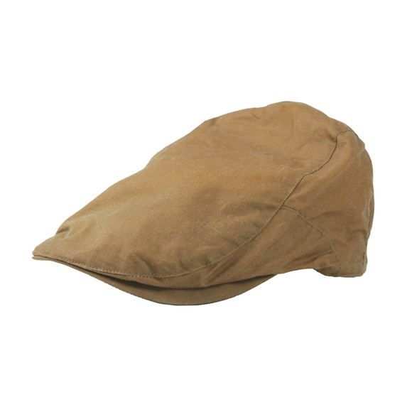 Barbour Lifestyle Mens Beige Irvine Cap