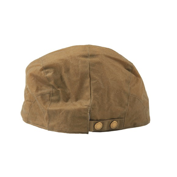 Barbour Lifestyle Mens Beige Irvine Cap main image