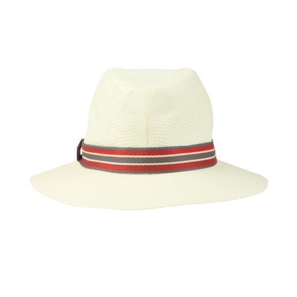 Barbour Lifestyle Mens Grey Rothbury Hat main image