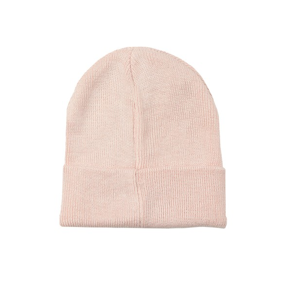 Guess Girls Pink Toddler Logo Hat