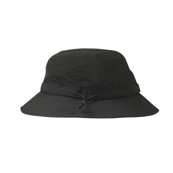 Marshall Artist Mens Black Jungle Bucket Hat