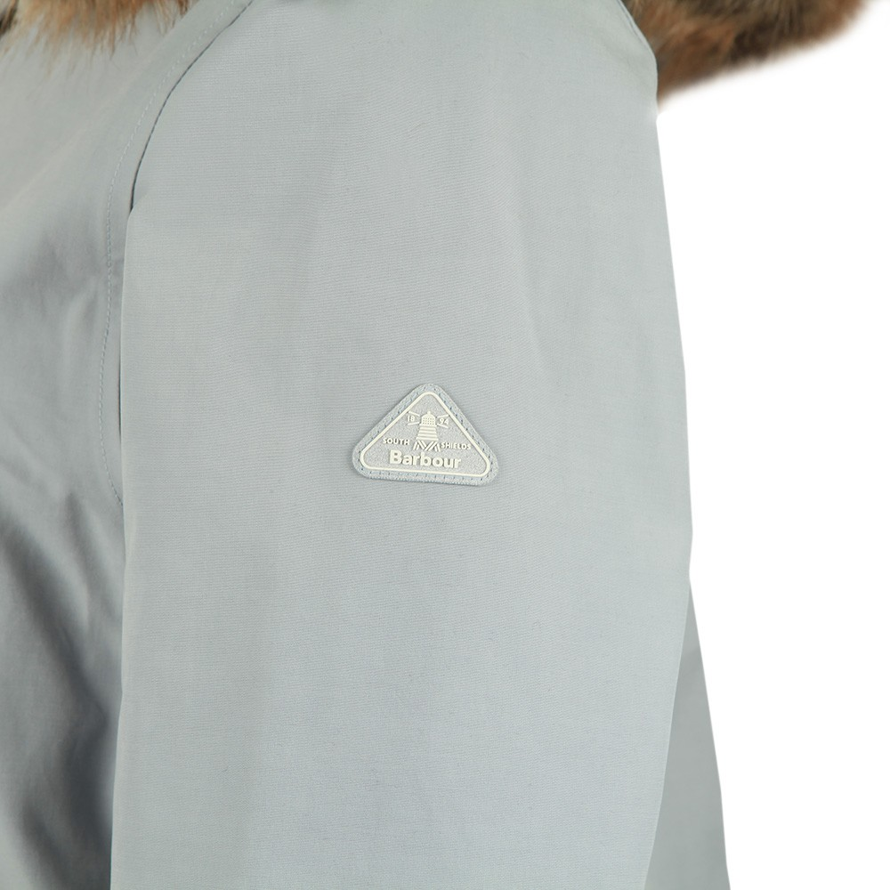 Swanage Jacket main image