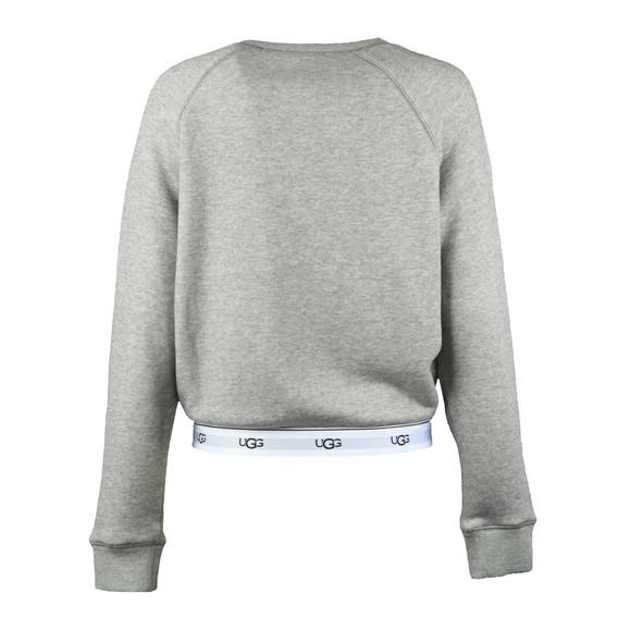 Ugg Womens Grey Nena Sweatshirt main image