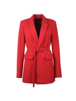 Alia Whisper Tailored Jacket