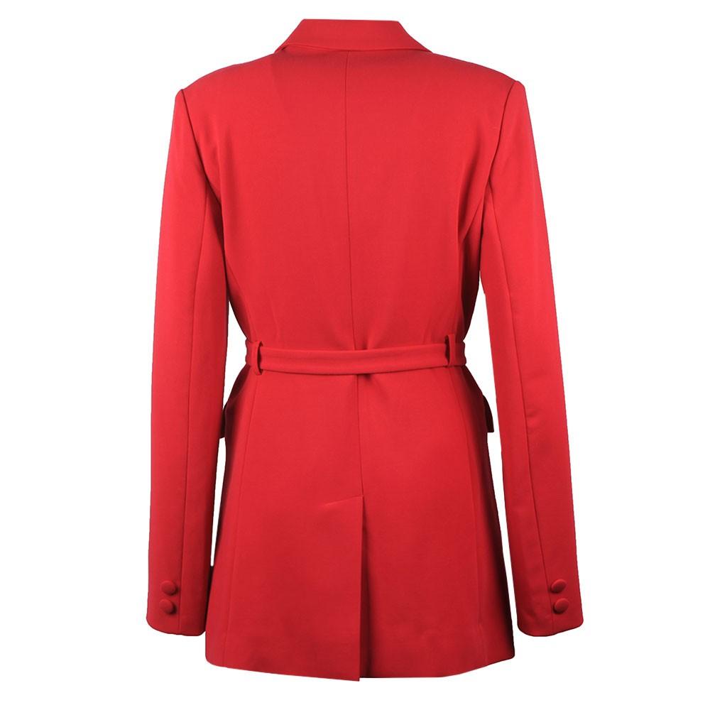 Alia Whisper Tailored Jacket main image