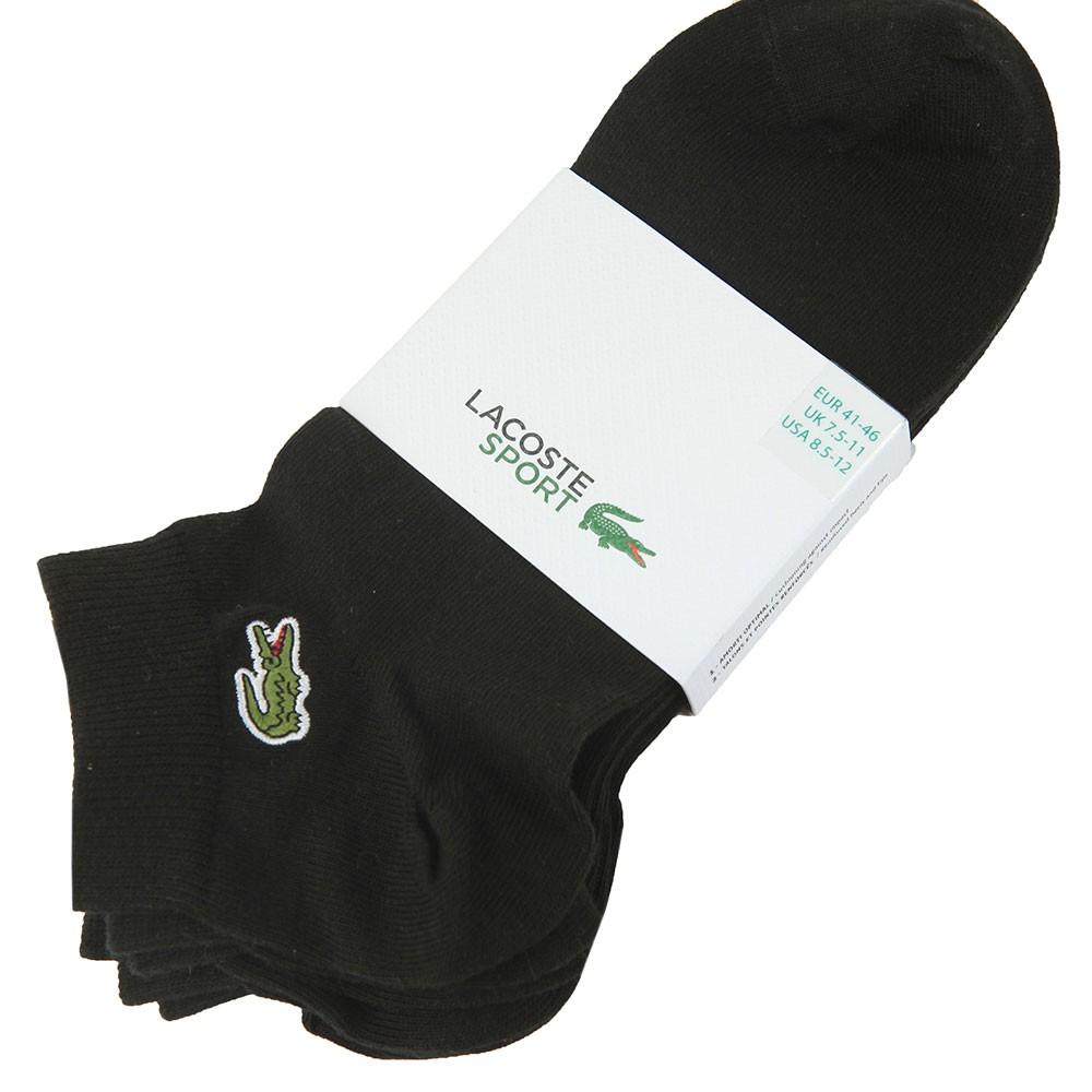 3 Pack Trainer Sock main image