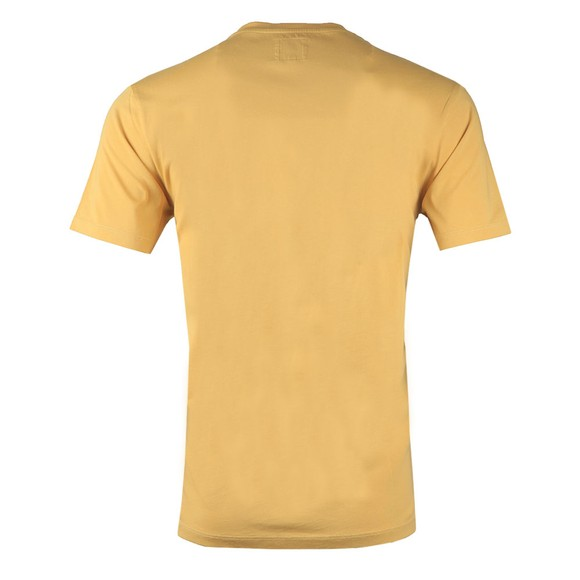 Kent & Curwen Mens Yellow Rose 1926 Icon T Shirt main image