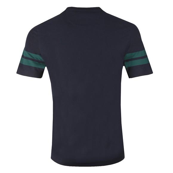 Farah Mens Blue Stareton T-Shirt main image
