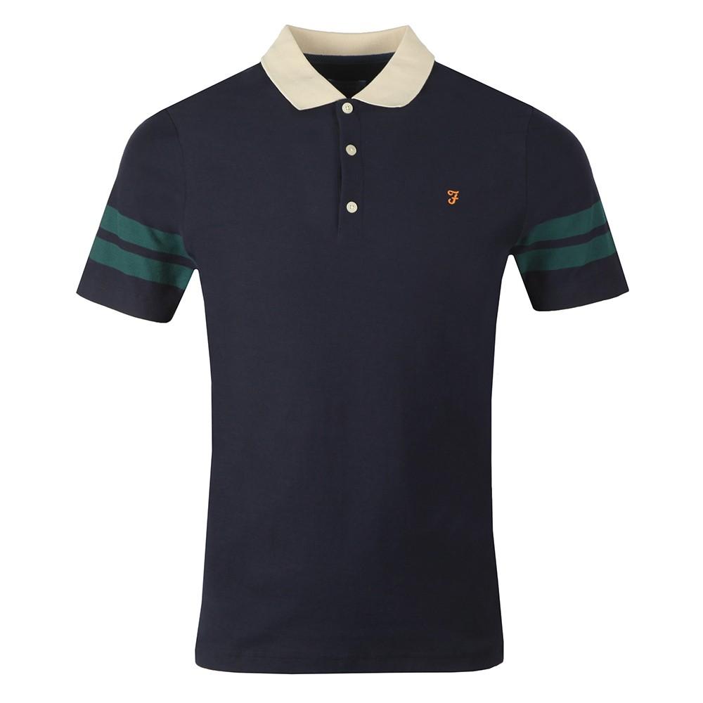 Radford Polo Shirt main image