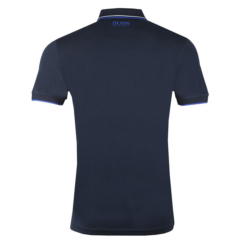 Athleisure Paddy Pro Polo Shirt main image