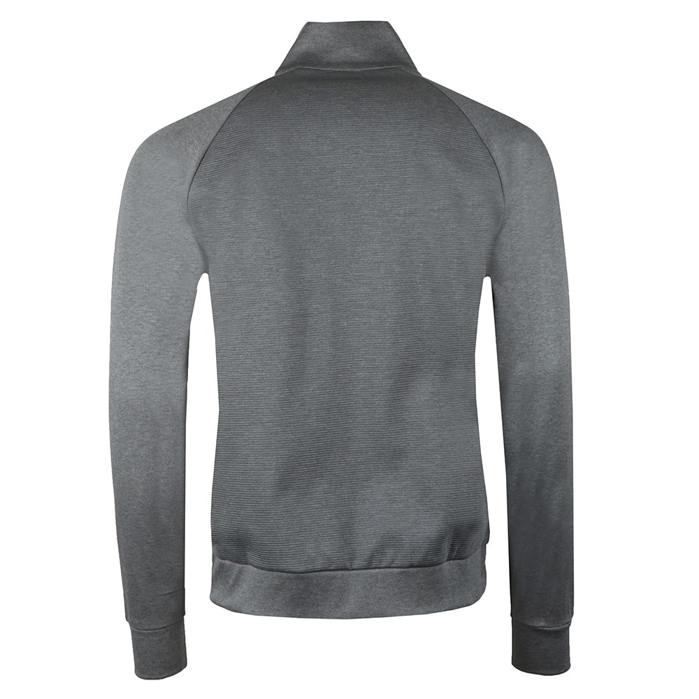 Full Zip Contemp Sweatshirt main image
