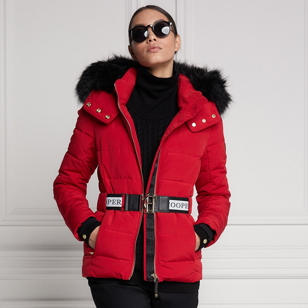 Aspen Jacket main image