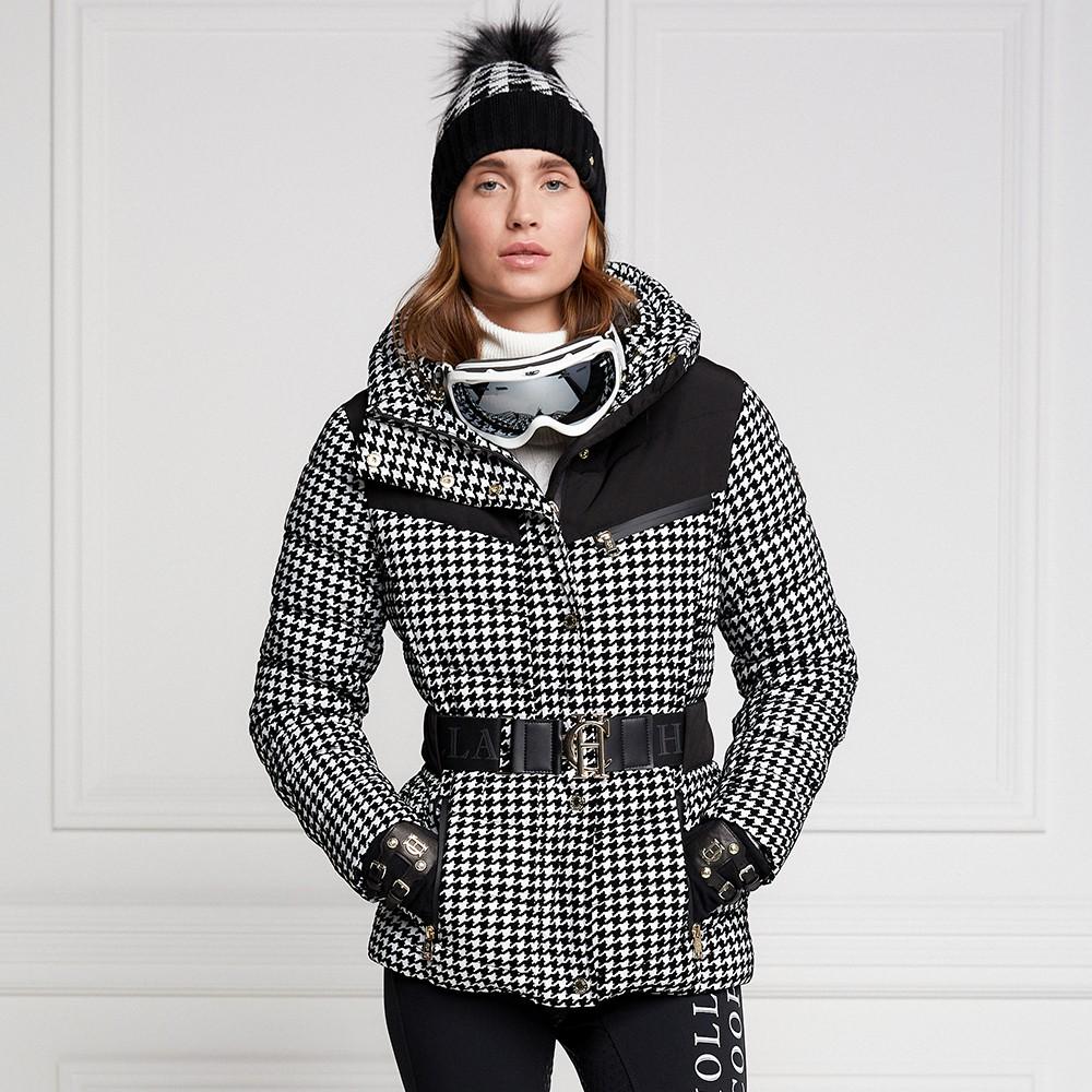 Vermont Puffer Jacket main image