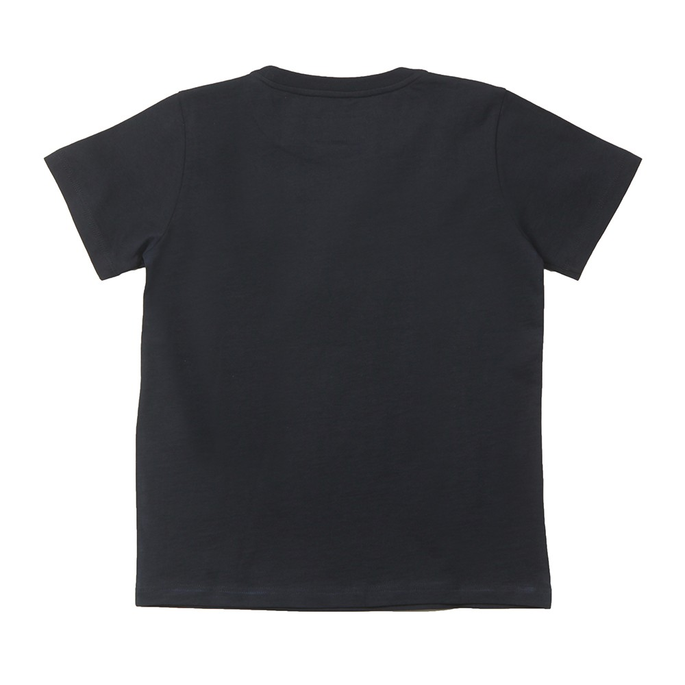 Small Rubber Logo T Shirt main image