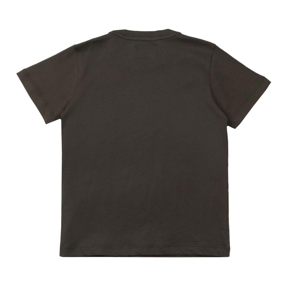 6H4DJA Logo T Shirt main image