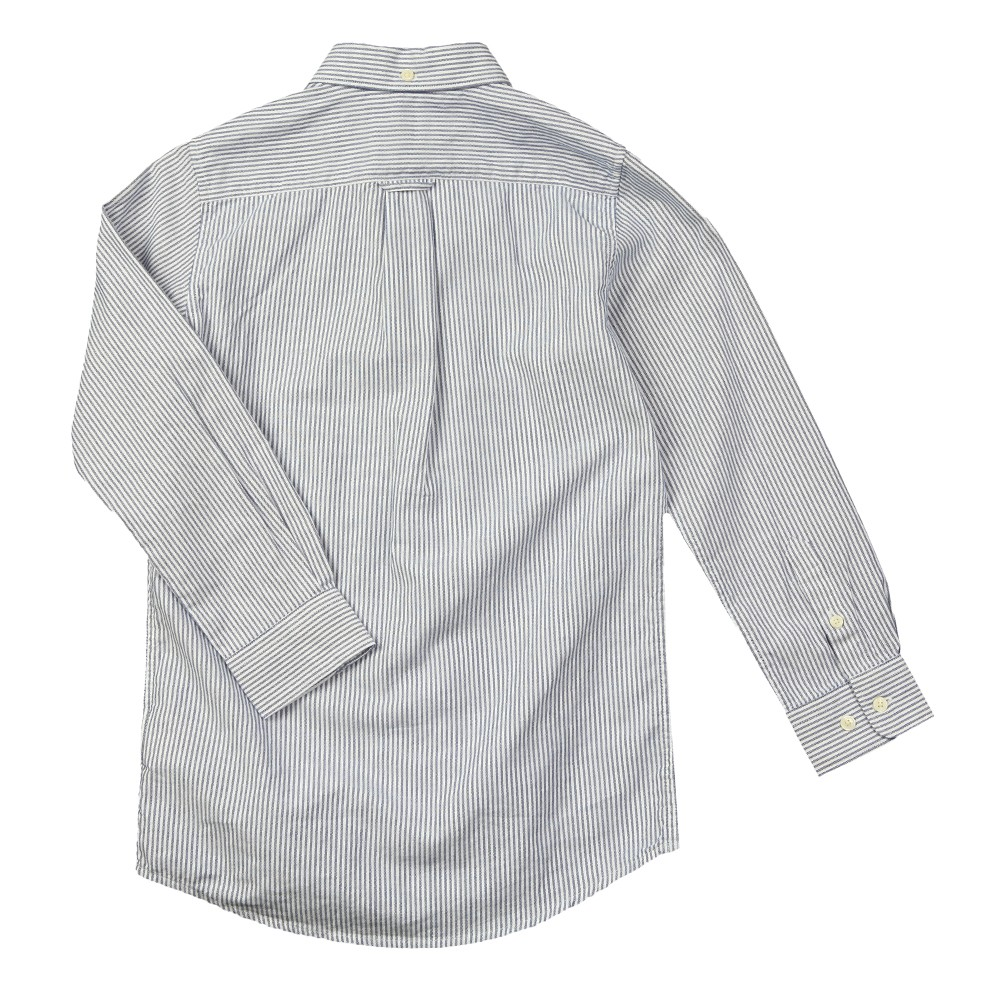 Archive Stripe Oxford LS Shirt main image