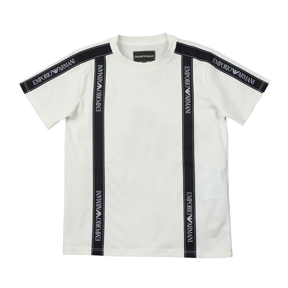 Tape Logo T-Shirt main image