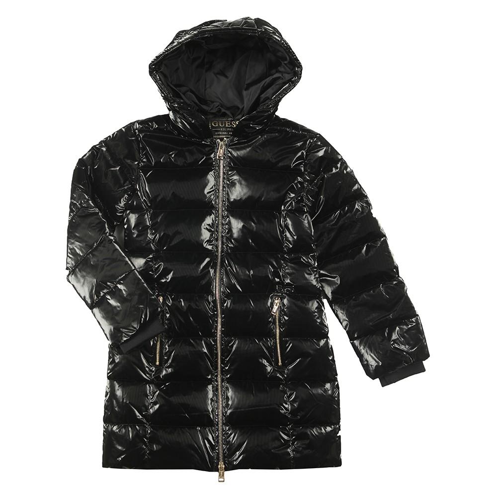 High Shine Padded Jacket main image