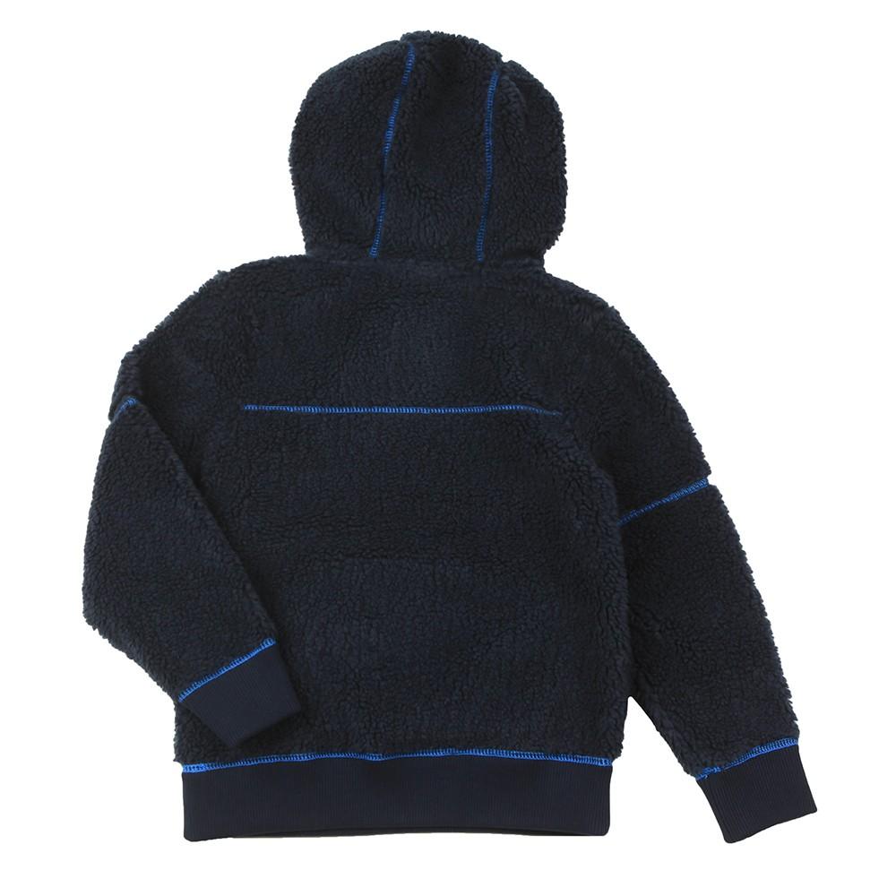 Boys Teide Overhead Fleece main image