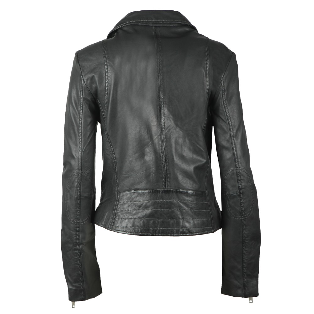 Ghost Leather Jacket main image