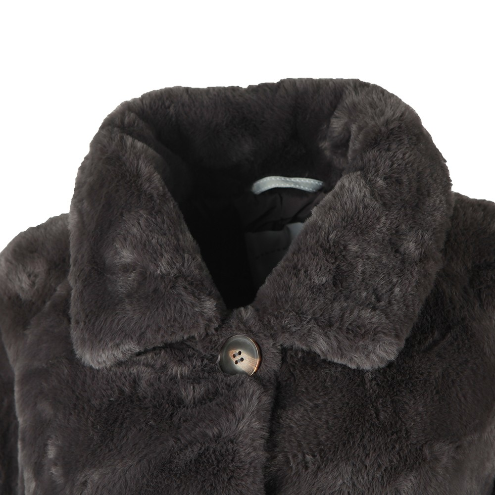 Zonna Faux Fur Coat main image