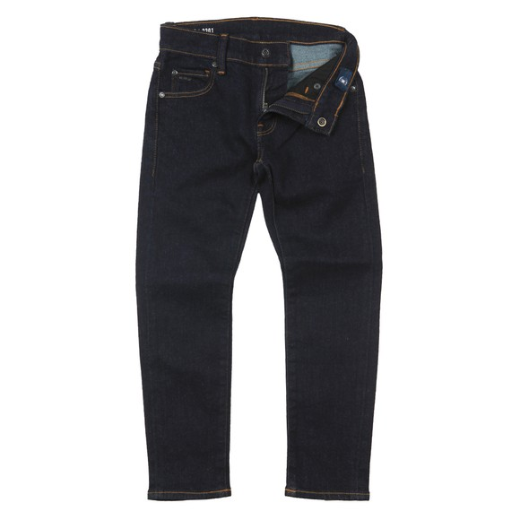 G-Star Boys Blue Boys 3301 Skinny Jean