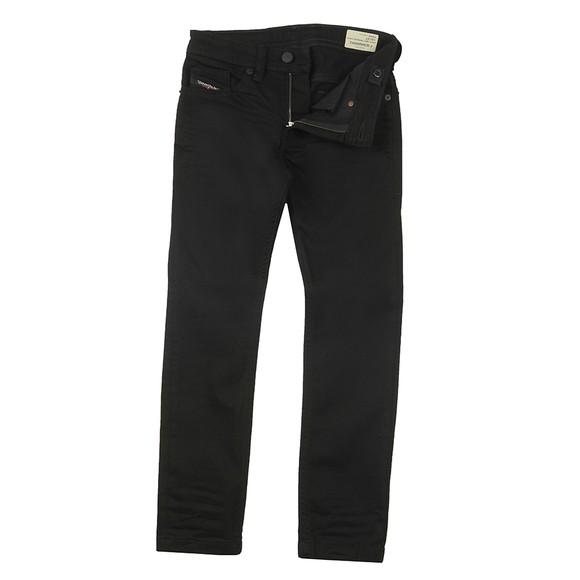 Diesel Boys Black Thommer Jean