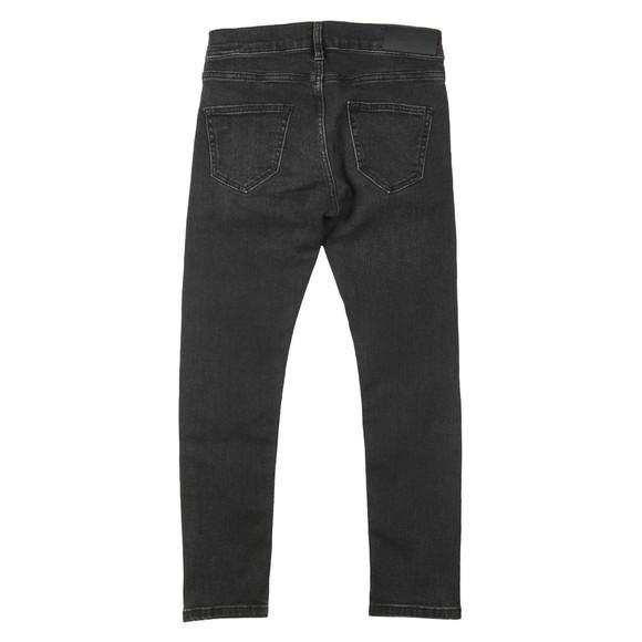 Gant Boys Black TB Slim Jean