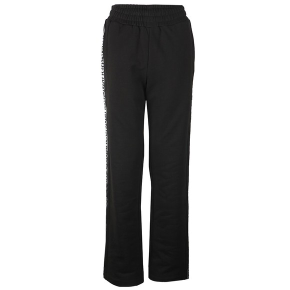 HUGO Womens Black Nennifer Jogger