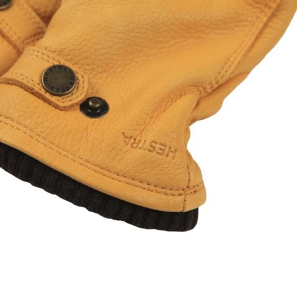 Hestra Mens Yellow Utsjo Gloves