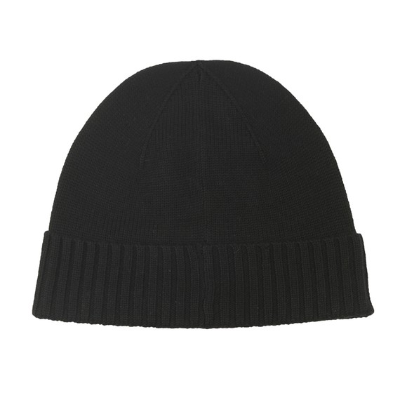 Polo Ralph Lauren Mens Black Fold Hat