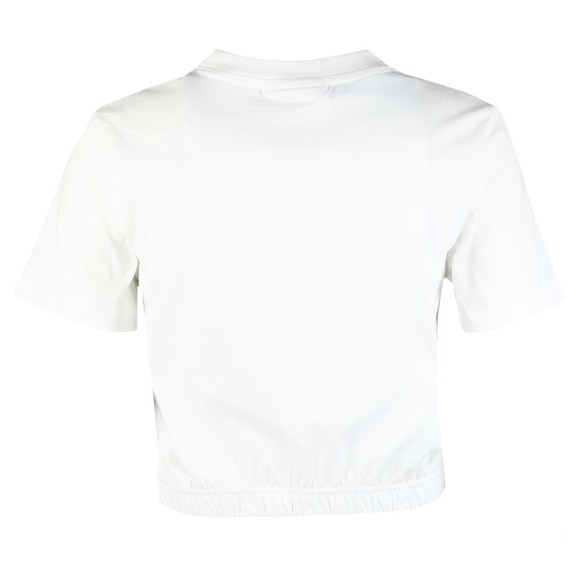 Fila Womens White Felicity T Shirt