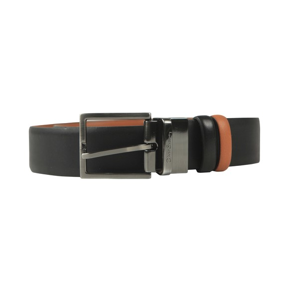 Oliver Sweeney Mens Multicoloured Caravonica Belt main image