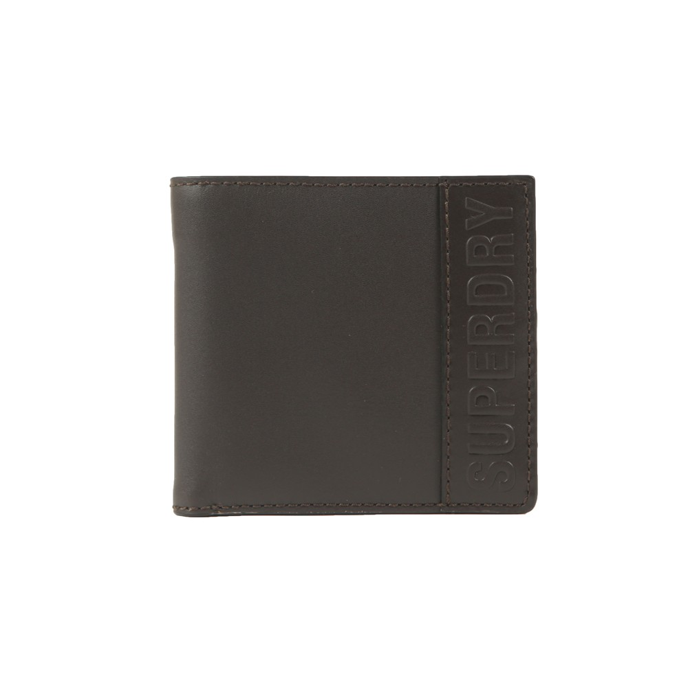 Vermont Bifold Leather Wallet main image