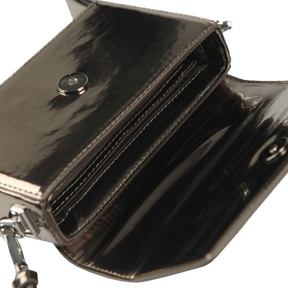 Valentino Bags Womens Grey Meydani Satchel main image